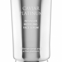 Caviar Platinum Intensive modeling face serum 30 ml