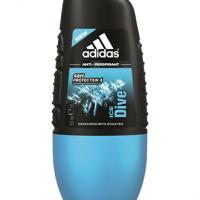 Adidas Ice Dive 50 ml dezodorant w kulce