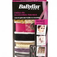 Babyliss 799505 TWIST SECRET GRUNGY (ROCKOWY LOOK)