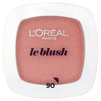 L'oreal Le Blush nr 90 Luminous Rose