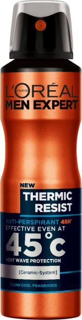 L'oreal Men Expert Thermic Resist 45c 150ml
