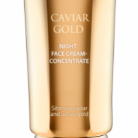 Caviar Gold Night cream-concentrate Youth injection, 30 ml