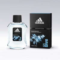 Adidas Ice Dive 100 ml woda po goleniu