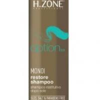 RENEE BLANCHE H-Zone OPTION Sun Monoi Restore Shampoo 200 ml