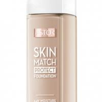 Astor Podkład do twarzy Skin Match Protect 103