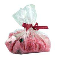 Sól do kąpieli Róża – 100g – Lavea