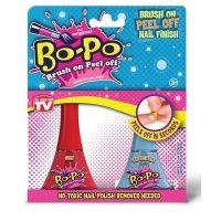 BOPO Lakiery 2-pack