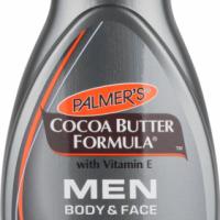 Palmer's CBF Nawilżający balsam do ciała i twarzy dla mężczyzn 250 ml 7048519