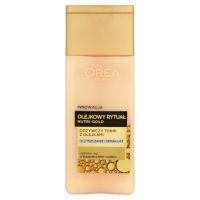 L'Oreal Cleansers Nutri Gold  200 ml