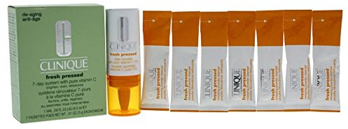 Clinique Fresh Pressed 7-Day System with pure vit. C 34 ml