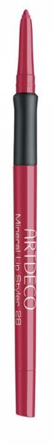 ARTDECO_Mineral Lip Styler konturówka do ust 28 0,4g