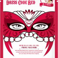 Mediheal Mask Dress Code Red