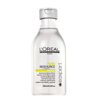 Loreal Expert Hydra Scalp Pure Resource Szampon Oczyszczający do Włosów 250 ml