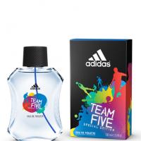 Adidas Team Five 100 ml
