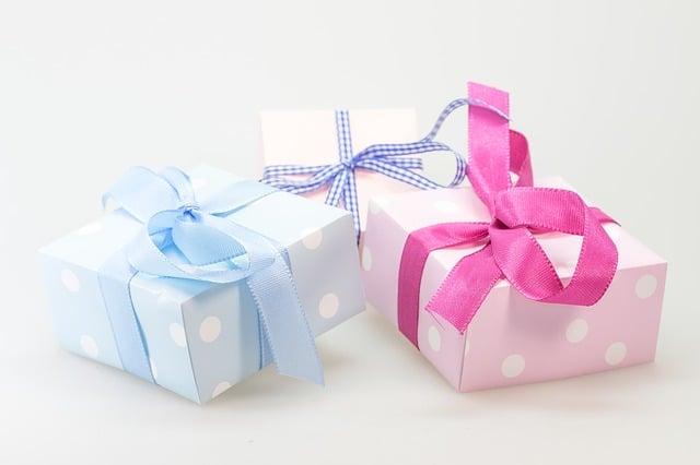 Wspaniały prezent dla ukochanej