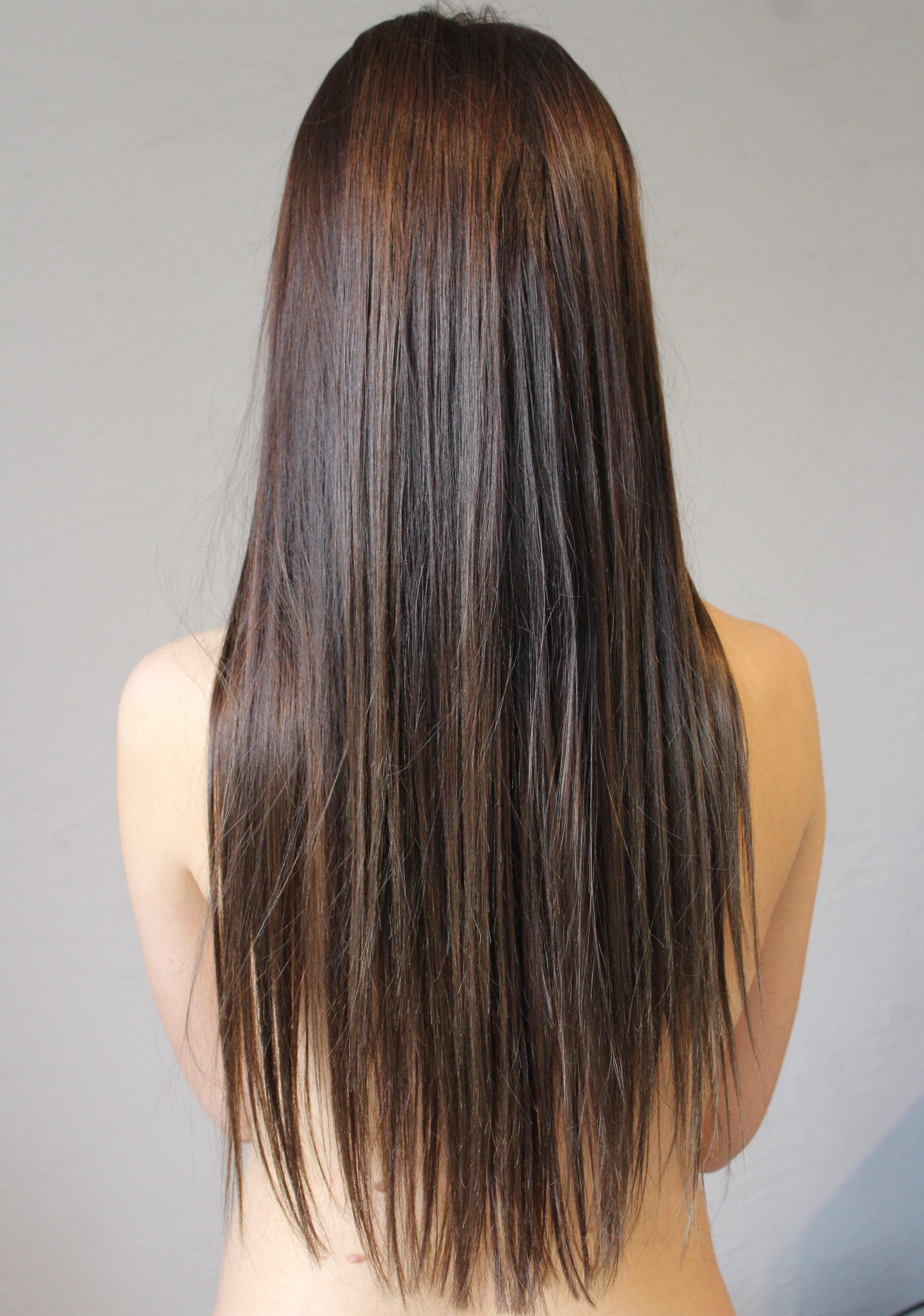 Jak wzmocnić włosy pofarbowaniu, alenietylko?