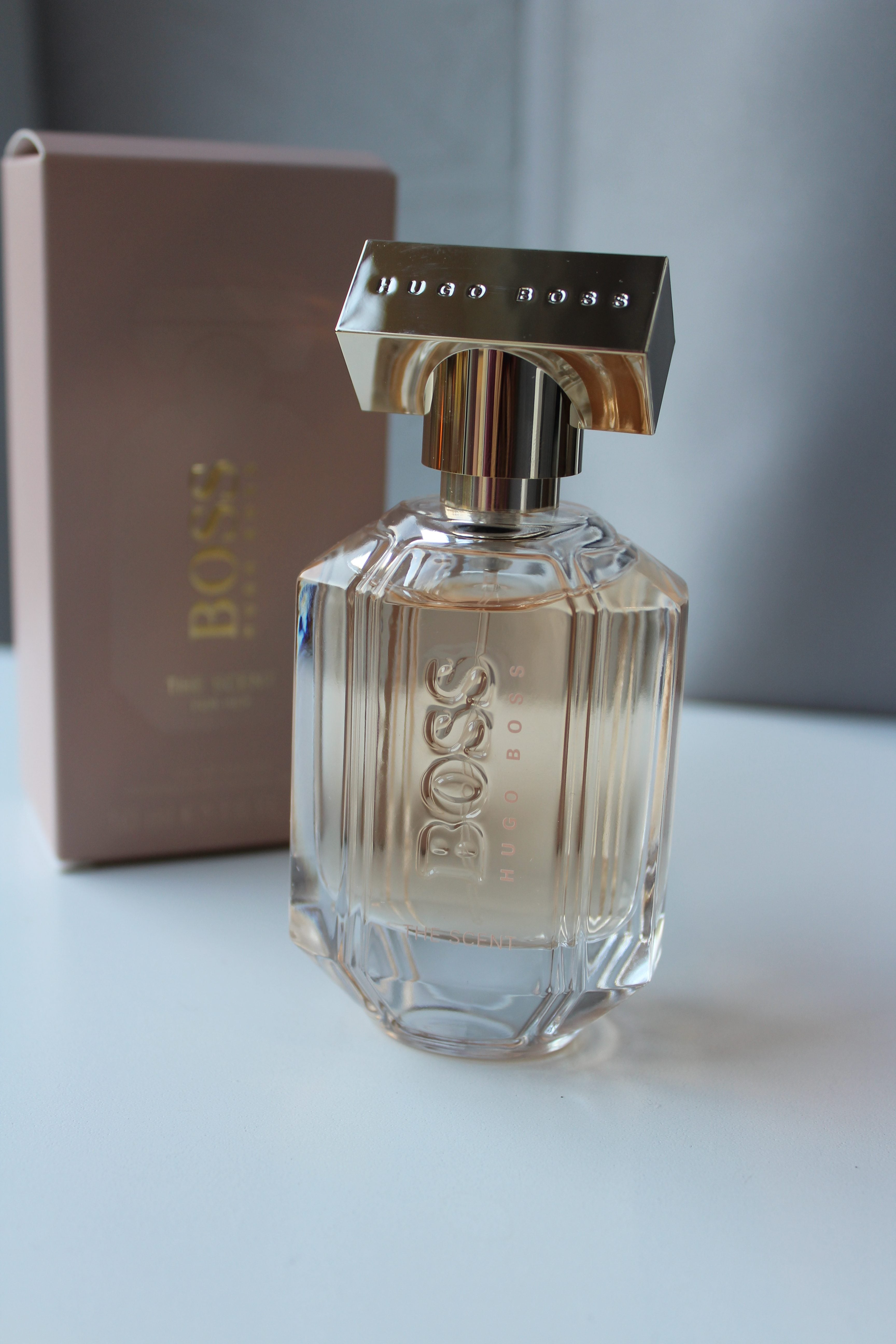Woda perfumowana Hugo Boss – The Scent