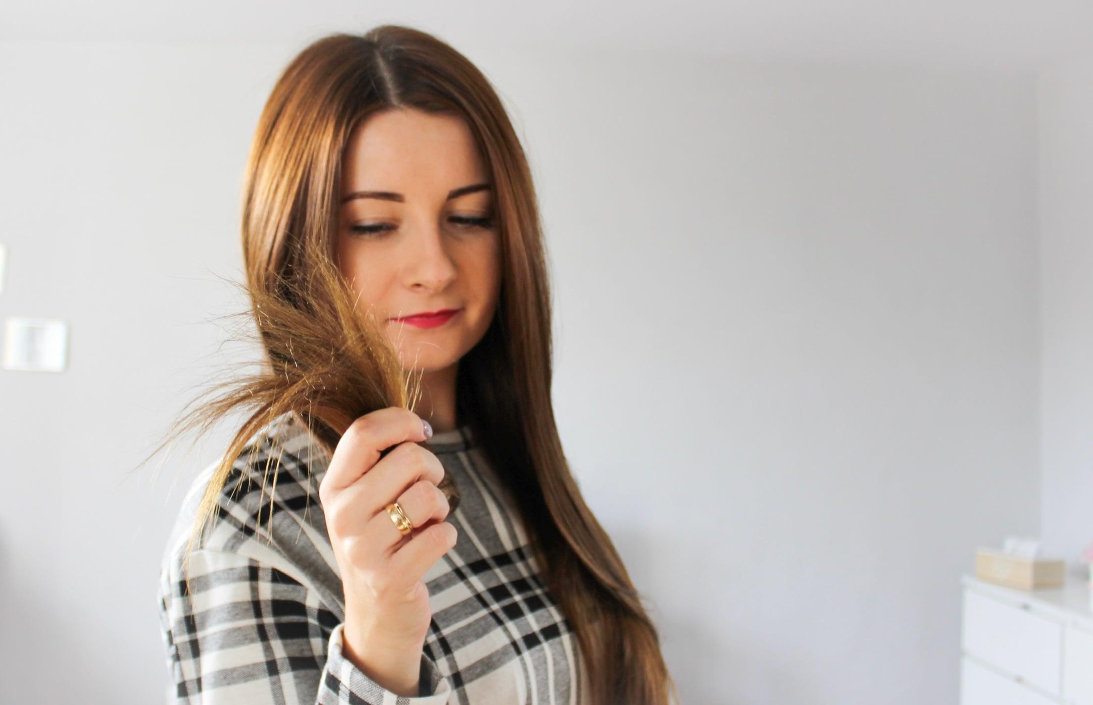 Skuteczne sposoby napuszące się włosy