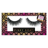 Pinky Goat Faux Silk  Sztuczne rzęsy 1.0 st