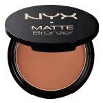 NYX Professional Makeup Bronzery 01 Light Puder 1.0 st
