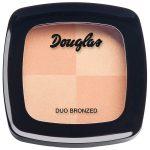 Douglas Collection Pudry brązujące 02 Bain Dor Bronzer 9.5 g