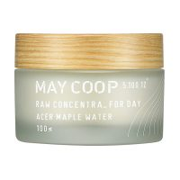 May Coop Raw Series  Krem do twarzy 50.0 ml