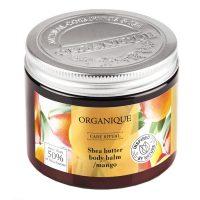 Organique Balsamy i masła do ciała  Masło do ciała 200.0 ml