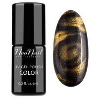 Neonail Lakiery Gold Aquarelle Lakier do paznokci 6.0 ml