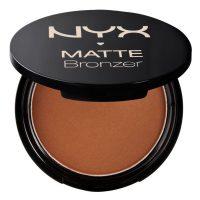 NYX Professional Makeup Bronzery 03 Medium Puder 9.5 g