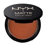 NYX Professional Makeup Bronzery Tan Bronzer 9.5 g