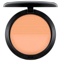 MAC Pudry Medium Dark Puder 15.0 g