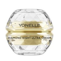YONELLE Diamond  Krem do twarzy 50.0 ml