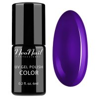 Neonail Lakiery Violet Aquarelle Lakier do paznokci 6.0 ml
