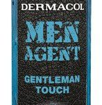 DERMACOL Men Agent Gentleman Touch perfumy męskie – dezodorant 150ml