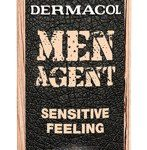 DERMACOL Men Agent Sensitive Feeling perfumy męskie – dezodorant 150ml
