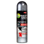 GARNIER Mineral Men Invisible perfumy męskie – dezodorant 150ml