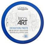 L'OREAL PROFESSIONNEL Tecni Art Deviation Paste Deconstructing Definition Paste – pasta rzeźbiąca włosy Force 4 100ml