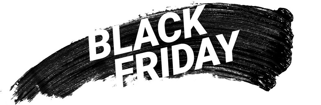 Black Friday wNotino – Zakupowe szaleństwo