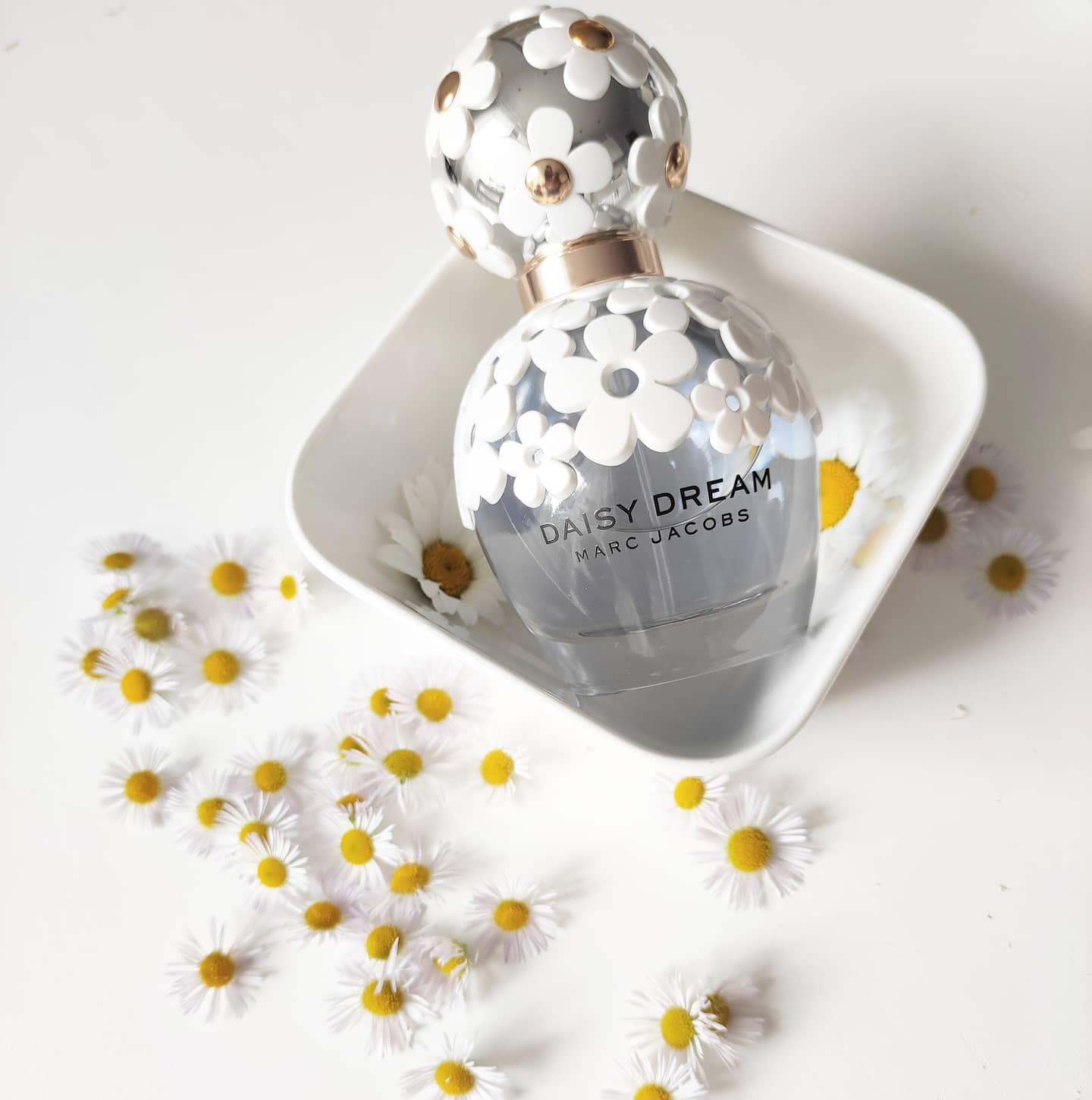 Woda toaletowa Marc Jacobs- Daisy Dream