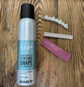 kosmetyki dostylizacji włosów