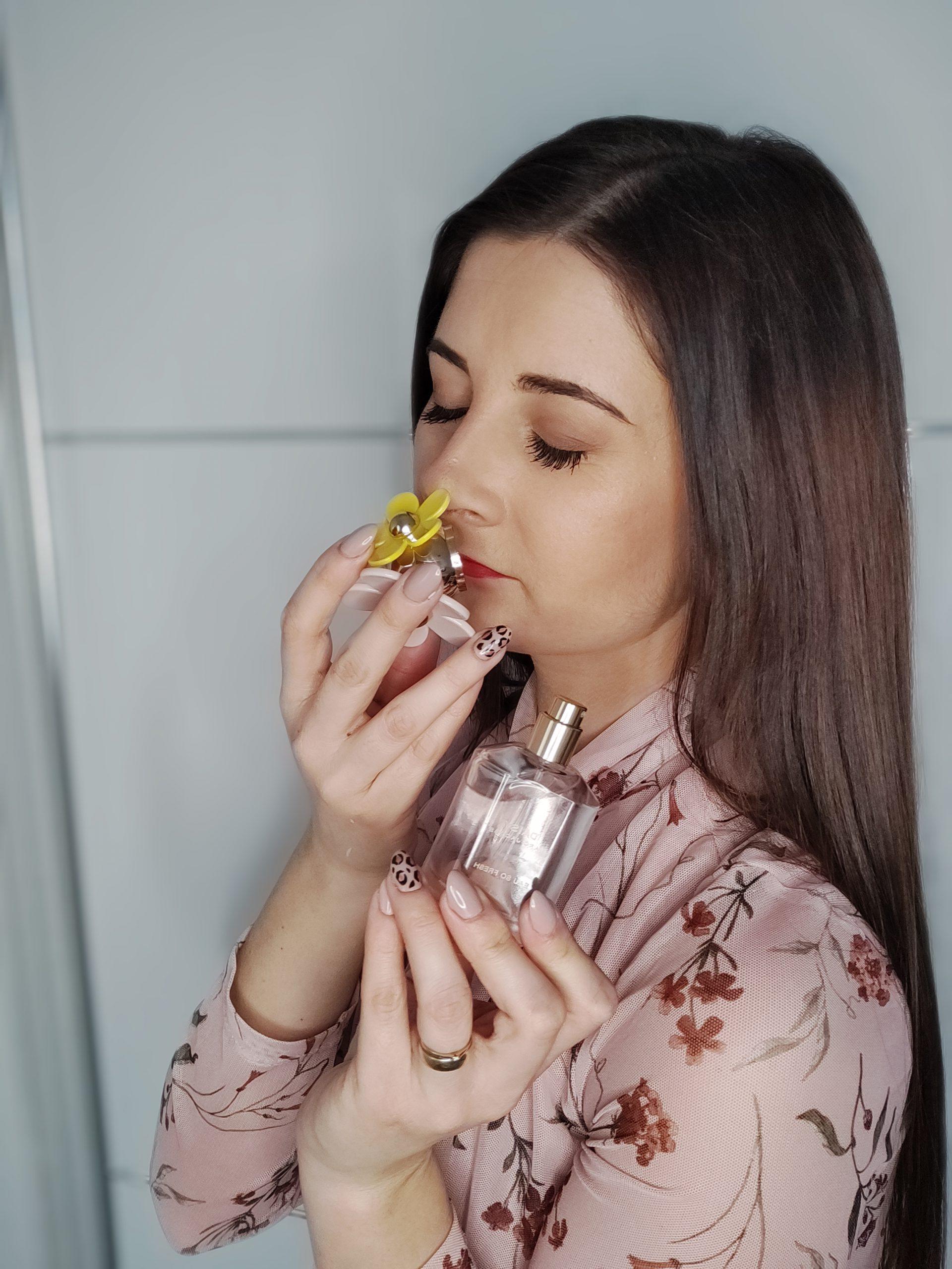 Najładniejsze perfumy damskie – marki, rekomendacje iranking perfum damskich 2021!