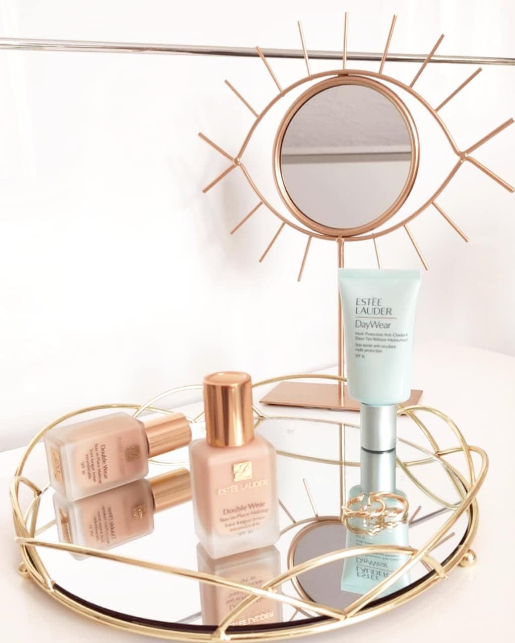 Luksusowe kosmetyki marki Estée Lauder